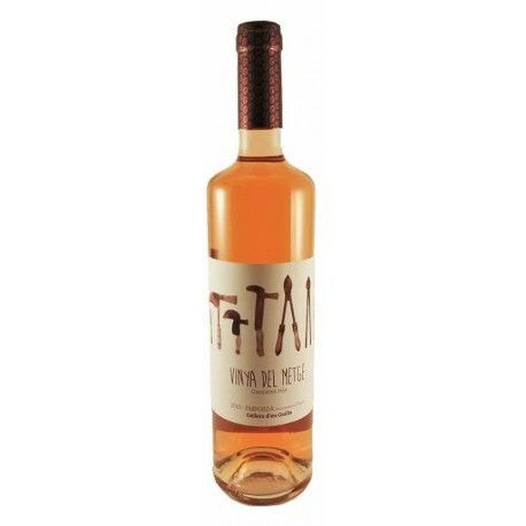 Vinos rosados: Productos de La Botiga de Fortià