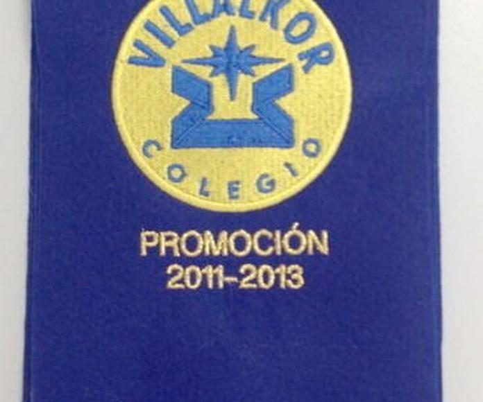 Villalkor Colegio
