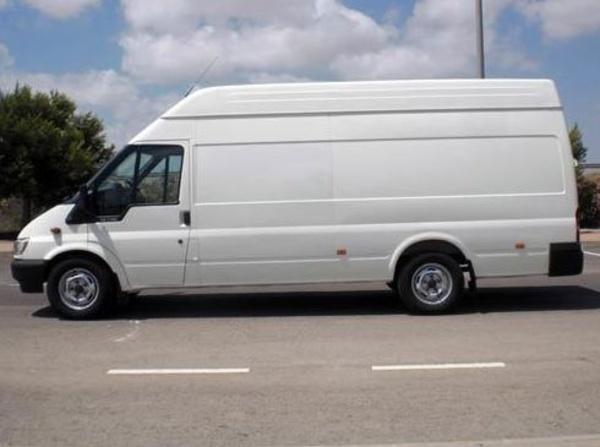 Ford Transit carga 14m3: Tarifas de Autos Castelló