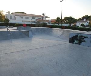 Pista skate Vistahermosa