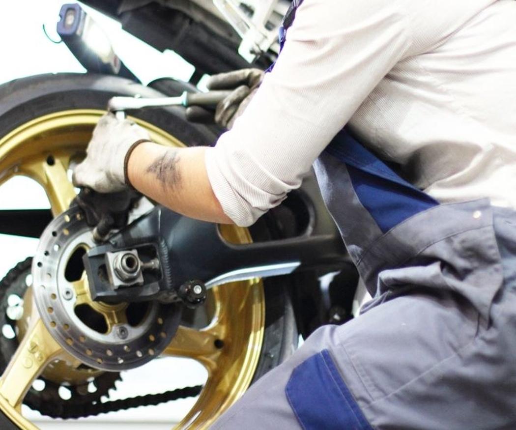 Los cuidados básicos para tu moto