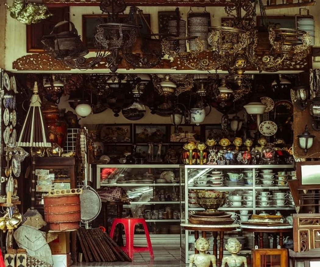 Consejos para vender antigüedades