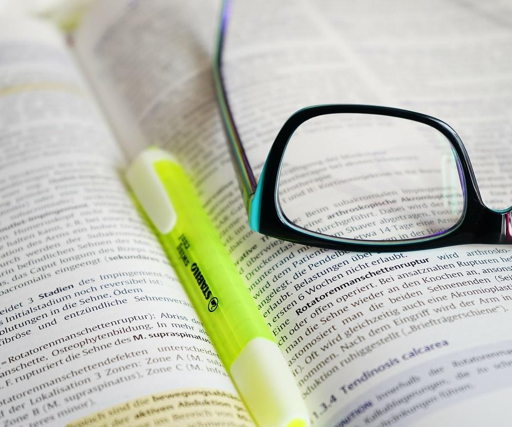 Claves para mejorar como traductor