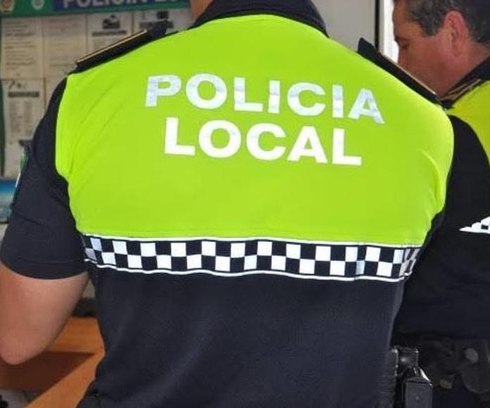 Policía Local de Madrid dtos en A tu Salud Arturo Soria