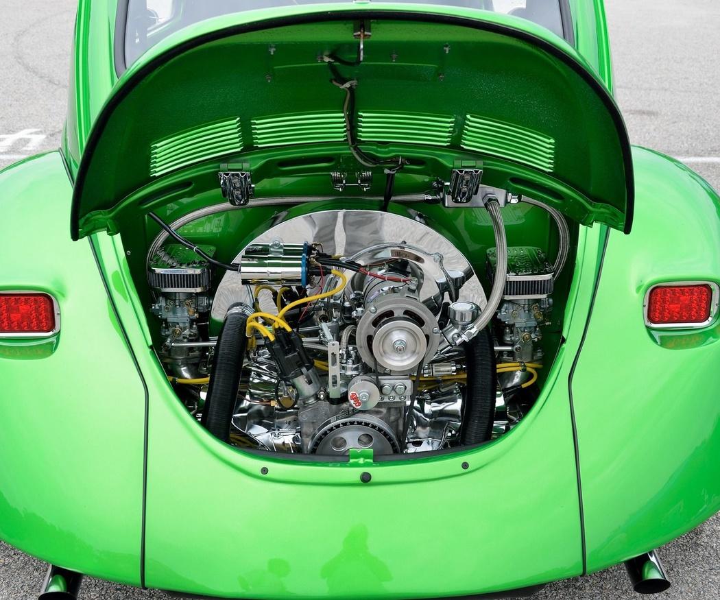 ¿Qué es un motor gripado?
