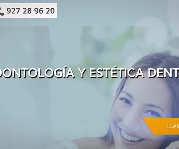 Dentistas de urgencias 24 horas Cáceres   Clínicas Dentalife