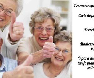 Las mejores ofertas para jubilados!!!!