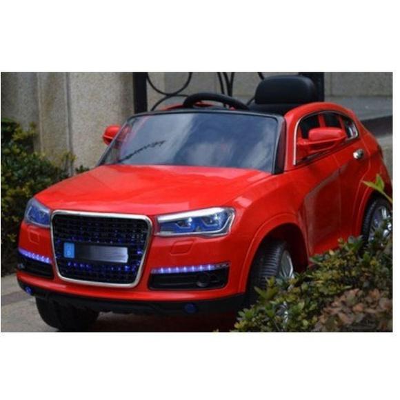 Audi Q5 Style Rojo