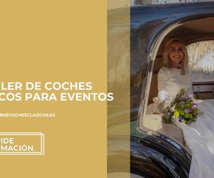 Coches para bodas en Madrid Centro | Iberocab Bodas