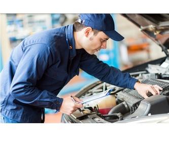 Reparación de equipos de inyección: Servicios de Talleres de Gea, S.L.
