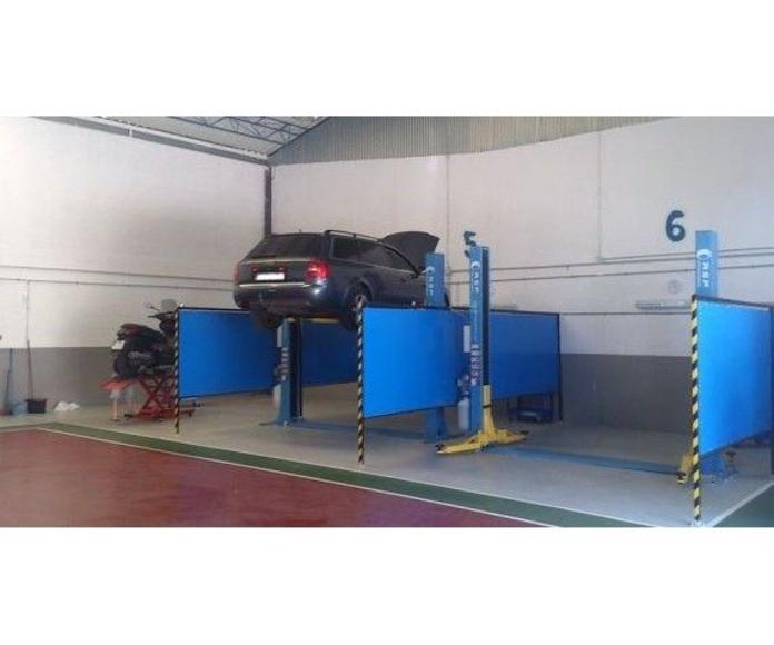 Problemas eléctricos: Catálogo de Box Motor Zamora
