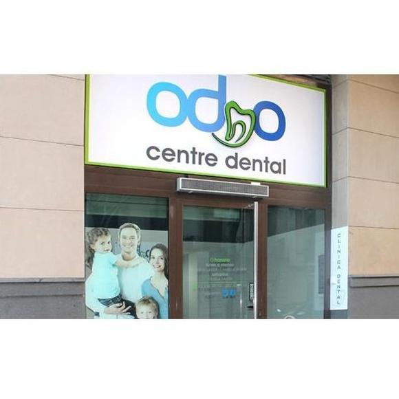 Tratamientos odontológicos: Tratamientos de Centre Dental Oddo