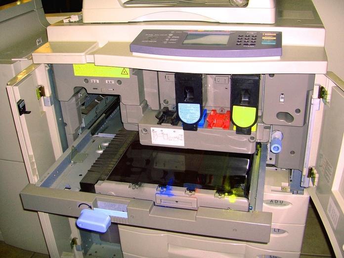 Fax y fotocopias: Productos y servicios de Estanco Real