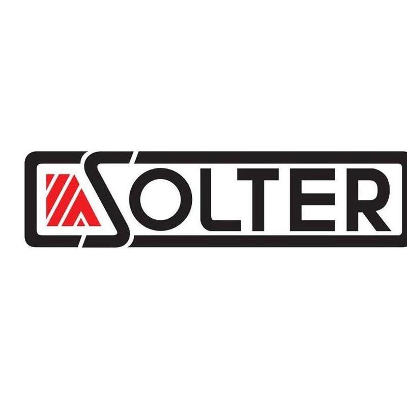 Solter: Productos y Servicios de Suministros Industriales Landaburu S.L.