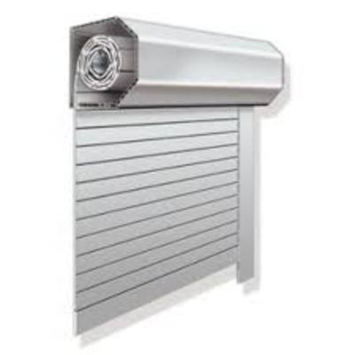 Todos los productos y servicios de Carpintería de aluminio, metálica y PVC: Pascual y Galar