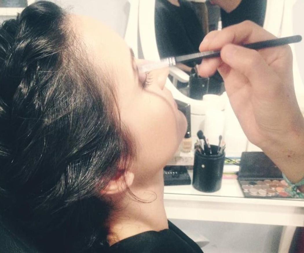 Qué tener en cuenta para que el maquillaje de novia sea perfecto