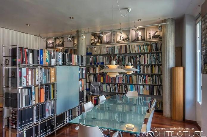 Legalizaciones y Divisiones Horizontales. www.architectsitges.com: Proyectos  architectsitges.com de FPM Arquitectura