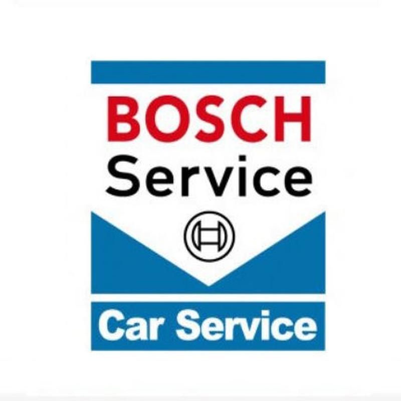 Bosch Car Service: Servicios de Auto Diesel Valle