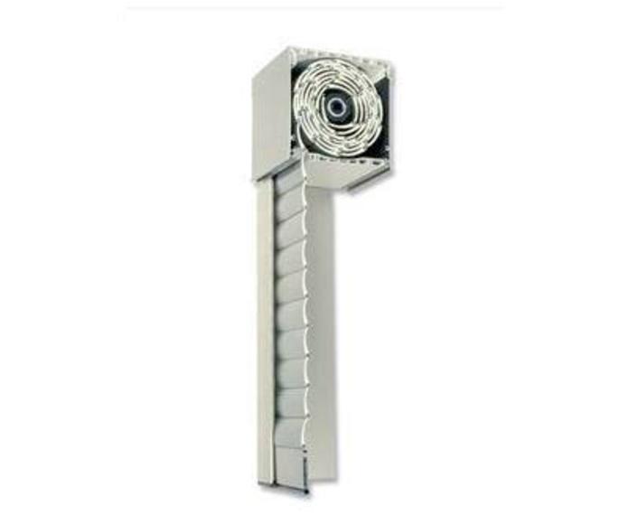 Persianas aluminio y PVC: Catálogo de Carpintería de Aluminio y PVC Alcaman