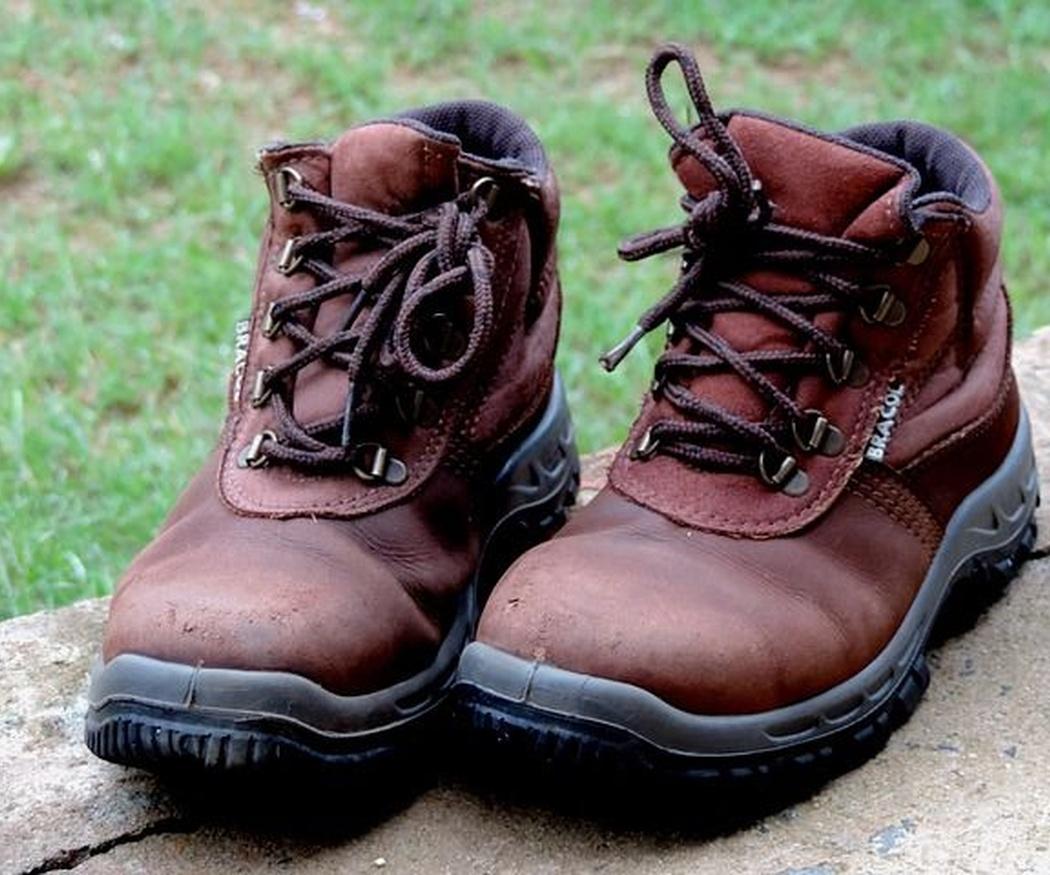 La importancia del calzado de seguridad en la construcción