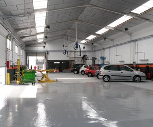 taller de coches Coslada