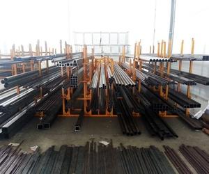 Venta de tubos de hierro en Bollullos Par del Condado