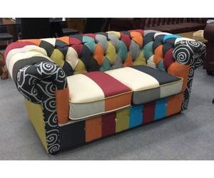 Tienda de venta de sofás