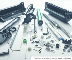 Consumibles reciclados