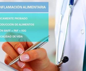 TRATAMIENTO DEL DOLOR – HIPERTERMIA – CAPENERGY: Tratamientos de Sheanbell Natura