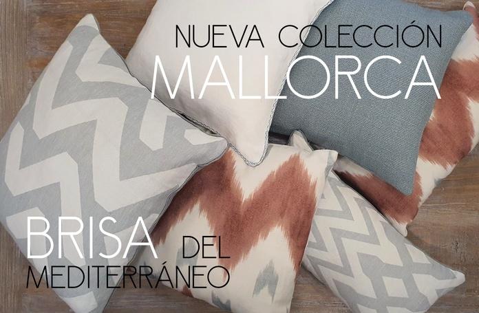 Colección Cojines Mallorca: COLECCIONES de Casa Nativa