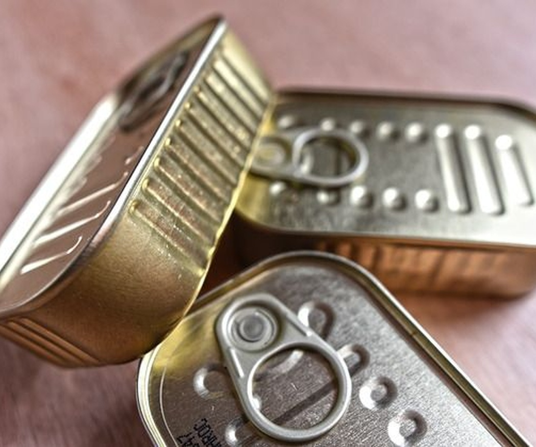 Mitos sobre las latas de conservas