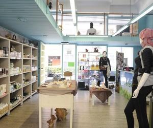 Tienda de productos naturales en Durango