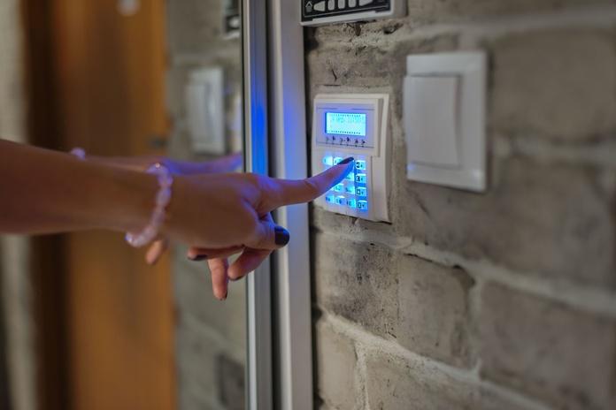 Control de acceso: Servicios de Cerrajero Locksmith Marbella 24 Horas