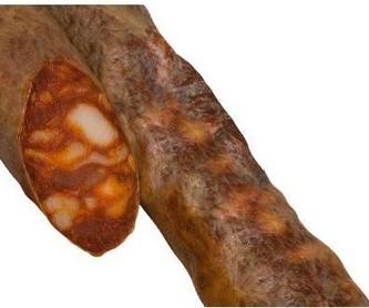 Chorizo Sarta: Nuestros productos de Industrias Cárnicas Hermanos Cirauqui