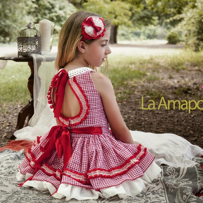 Mykonos: Catálogo de La Amapola