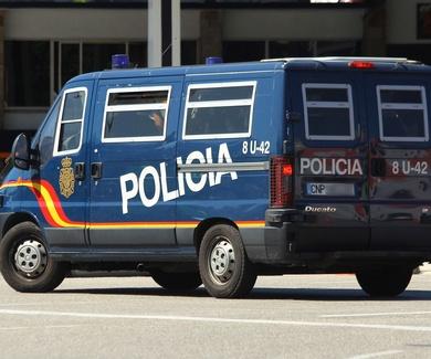 La Policía española estrena la primera app del mundo que detecta denuncias falsas