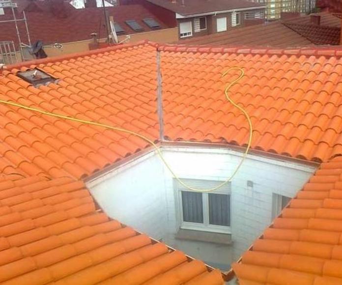 Comunidades de vecinos: Servicios de Construcciones Zapico y Álvarez