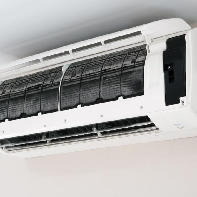 Cómo afecta un mal mantenimiento de los filtros del aire acondicionado