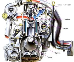 Venta de motores cortos en Vizcaya