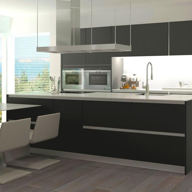 Cocinas de Diseño: Cocinas y Armarios de Cocinas y +