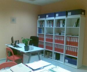Proyectos y gestión de servicios técnicos profesionales en Arganda del Rey