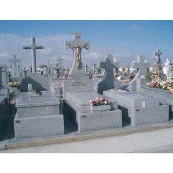 Lápidas y panteones: Productos de Piedras Villarrubia