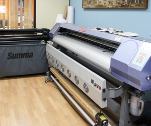 Impresión digital en Madrid. ¡Soluciones a tu medida!