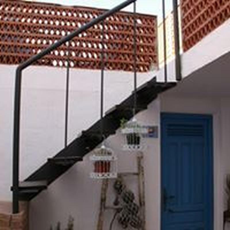 Hotel Residencia La Trancada: Nuestros servicios de Restaurante Casa Coco