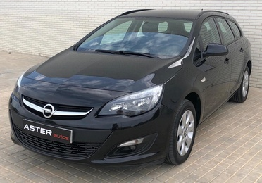 Opel Astra Station Wagon Astra 1.6 Cdti 110 CV S&S ST Elective