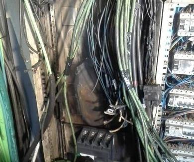 Reparacion de cuadros eléctricos en Valencia