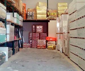 Distribuidores e instaladores de pladur en Badajoz