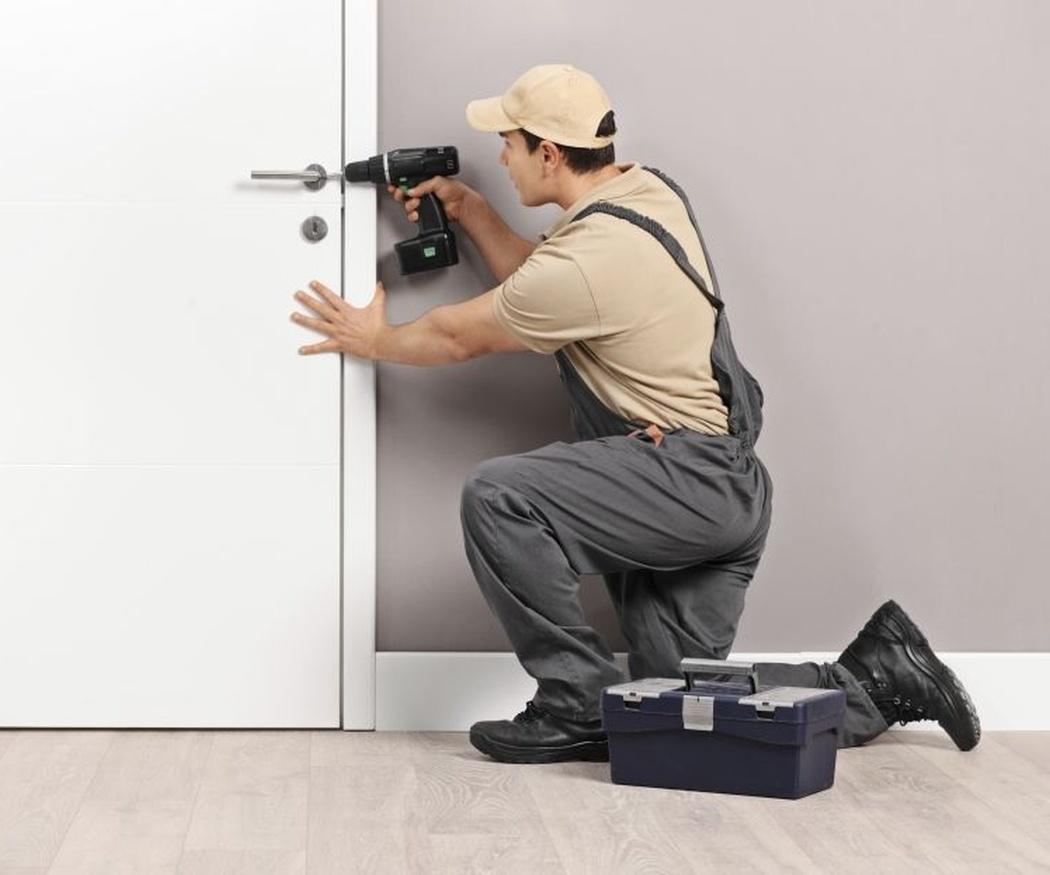 ¿Qué hacer si no podemos abrir la puerta de casa?