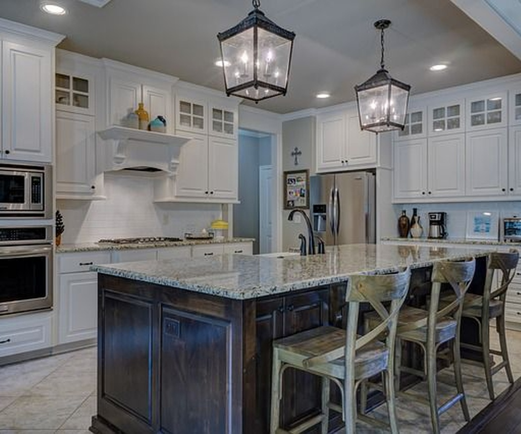 Cómo cuidar adecuadamente los muebles de cocina