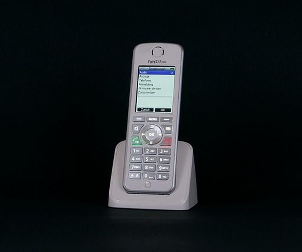 Teléfonos inalámbricos y sus ventajas